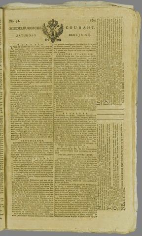 Middelburgsche Courant 1807-06-06