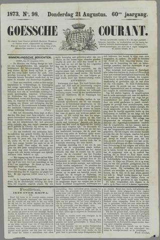 Goessche Courant 1873-08-21