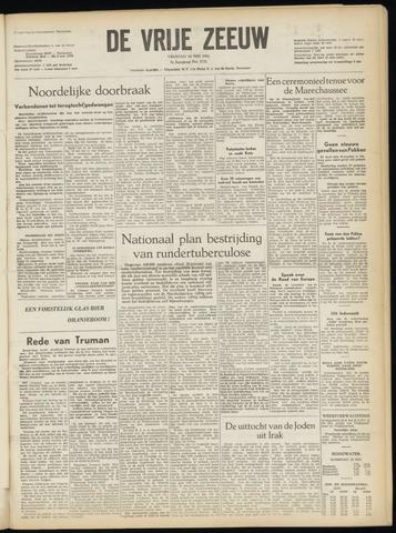 de Vrije Zeeuw 1951-05-18