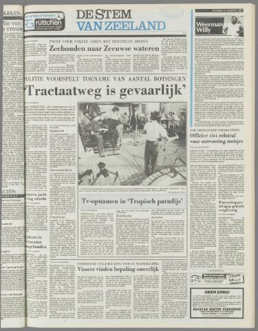 de Stem 1987-08-08