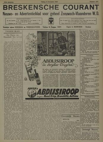 Breskensche Courant 1936-11-13