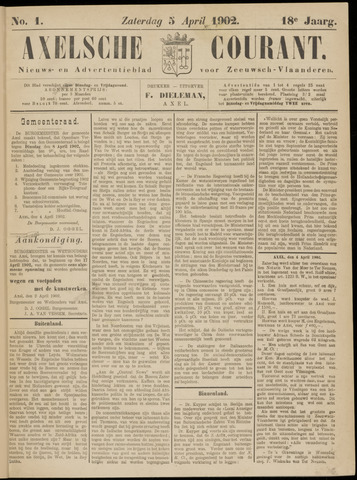 Axelsche Courant 1902-04-05