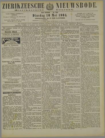 Zierikzeesche Nieuwsbode 1904-05-10