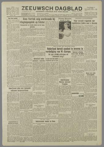 Zeeuwsch Dagblad 1949-01-18
