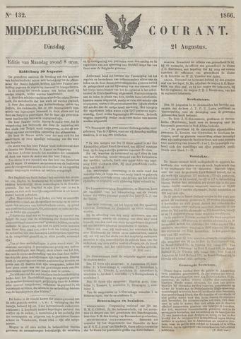 Middelburgsche Courant 1866-08-21