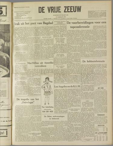 de Vrije Zeeuw 1959-03-25