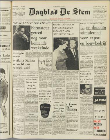 de Stem 1967-03-15