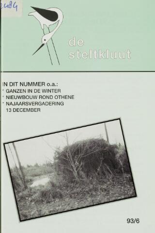 de Steltkluut 1993-12-01