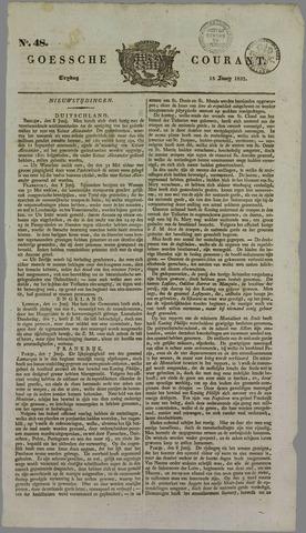 Goessche Courant 1832-06-15