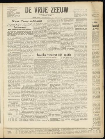 de Vrije Zeeuw 1950-08-01