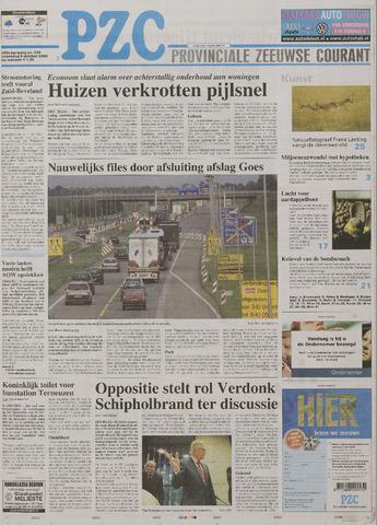 Provinciale Zeeuwse Courant 2006-10-04