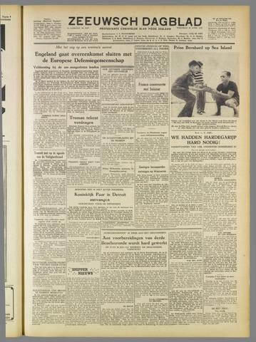 Zeeuwsch Dagblad 1952-04-16