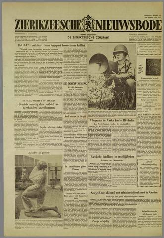 Zierikzeesche Nieuwsbode 1962-03-06