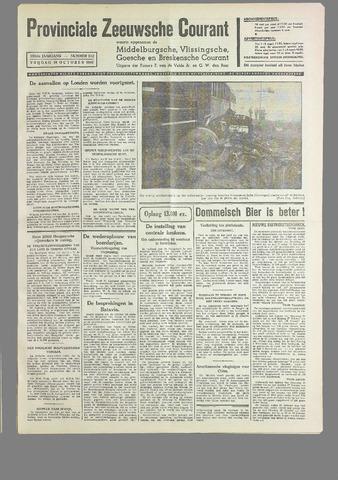 Provinciale Zeeuwse Courant 1940-10-18
