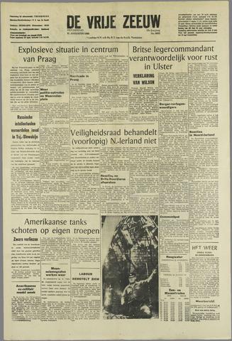 de Vrije Zeeuw 1969-08-21