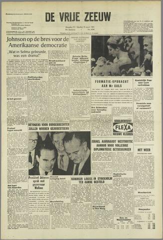de Vrije Zeeuw 1965-03-15