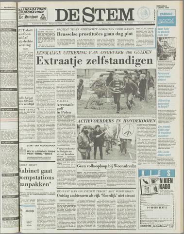 de Stem 1984-04-09
