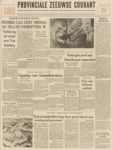 Provinciale Zeeuwse Courant 1965-06-19