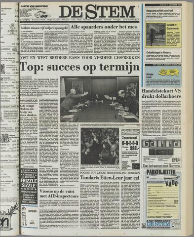 de Stem 1987-12-11