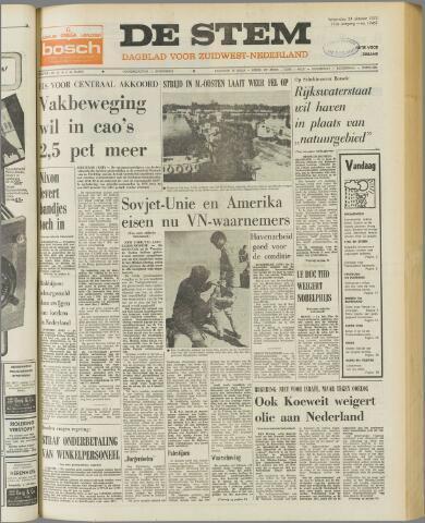 de Stem 1973-10-24