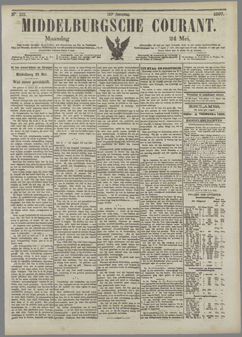 Middelburgsche Courant 1897-05-24