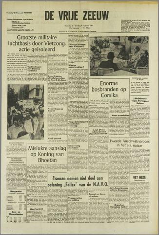 de Vrije Zeeuw 1965-08-02