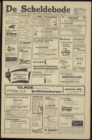 Scheldebode 1960-11-10