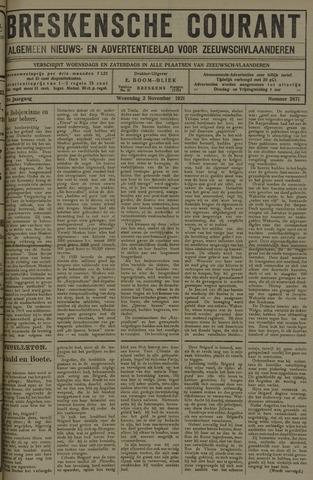 Breskensche Courant 1921-11-02