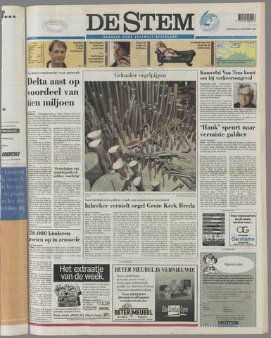 de Stem 1997-10-22
