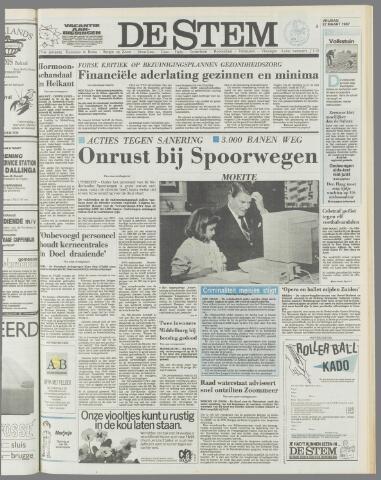 de Stem 1987-03-27