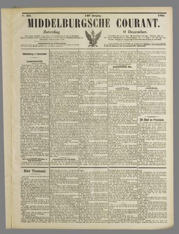 Middelburgsche Courant 1905-12-09