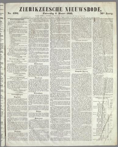 Zierikzeesche Nieuwsbode 1880-03-06
