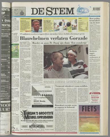 de Stem 1995-08-19