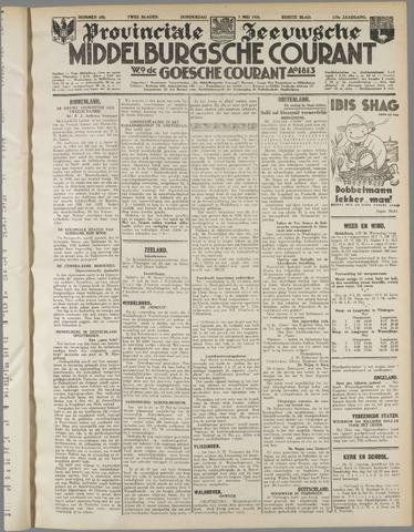 Middelburgsche Courant 1936-05-07