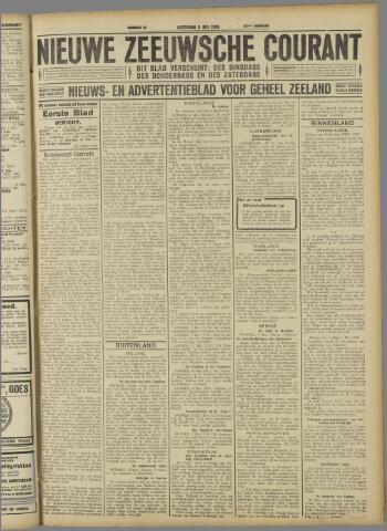 Nieuwe Zeeuwsche Courant 1926-05-08