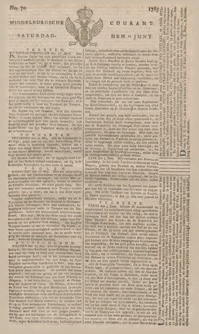 Middelburgsche Courant 1785-06-11