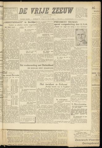 de Vrije Zeeuw 1946-10-24