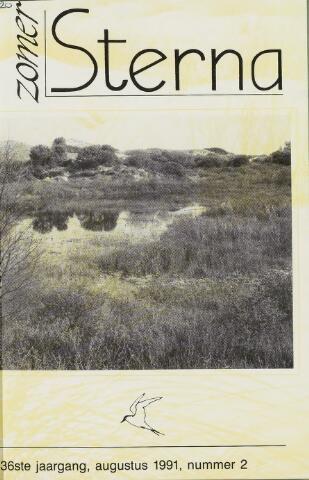 Sterna 1991-08-01