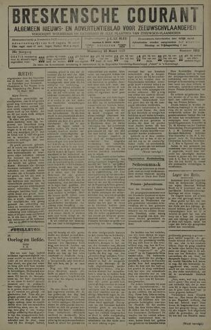 Breskensche Courant 1927-03-23