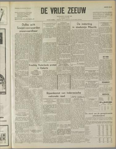 de Vrije Zeeuw 1958-03-05