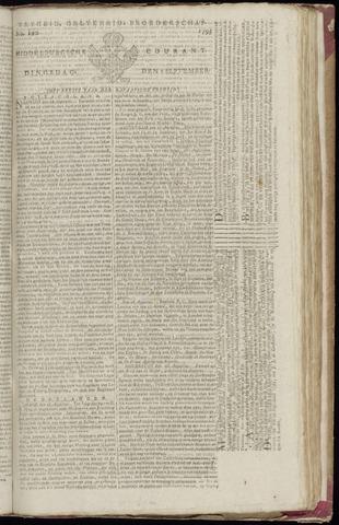 Middelburgsche Courant 1795-09-01