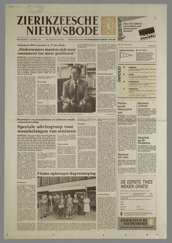 Zierikzeesche Nieuwsbode 1991-10-17
