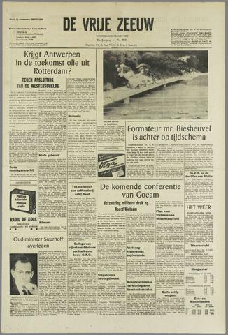 de Vrije Zeeuw 1967-03-15