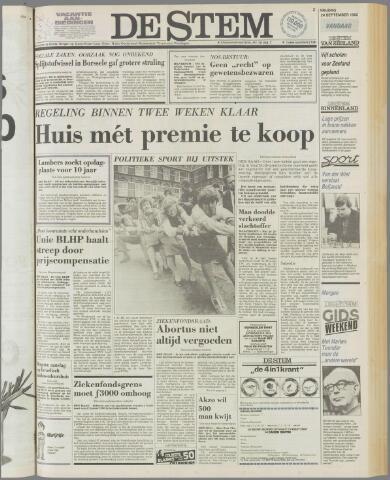 de Stem 1982-09-24