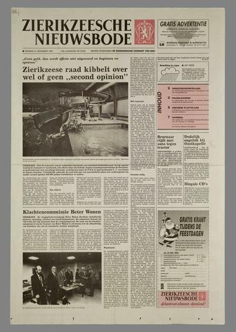 Zierikzeesche Nieuwsbode 1993-12-21