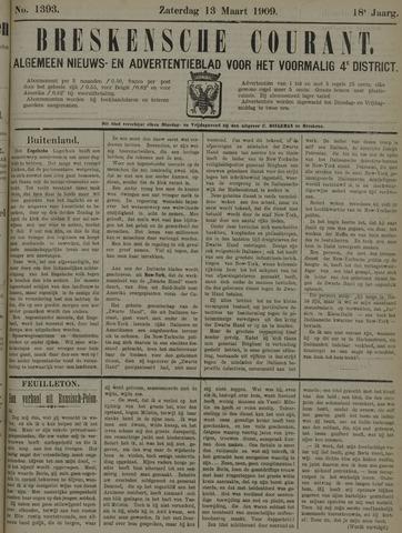 Breskensche Courant 1909-03-13