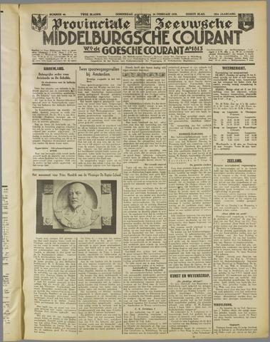 Middelburgsche Courant 1938-02-24