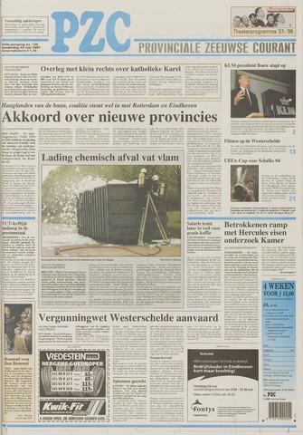 Provinciale Zeeuwse Courant 1997-05-22