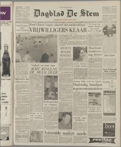 de Stem 1965-04-21