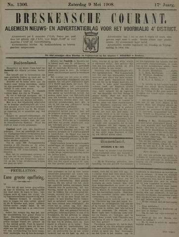Breskensche Courant 1908-05-09